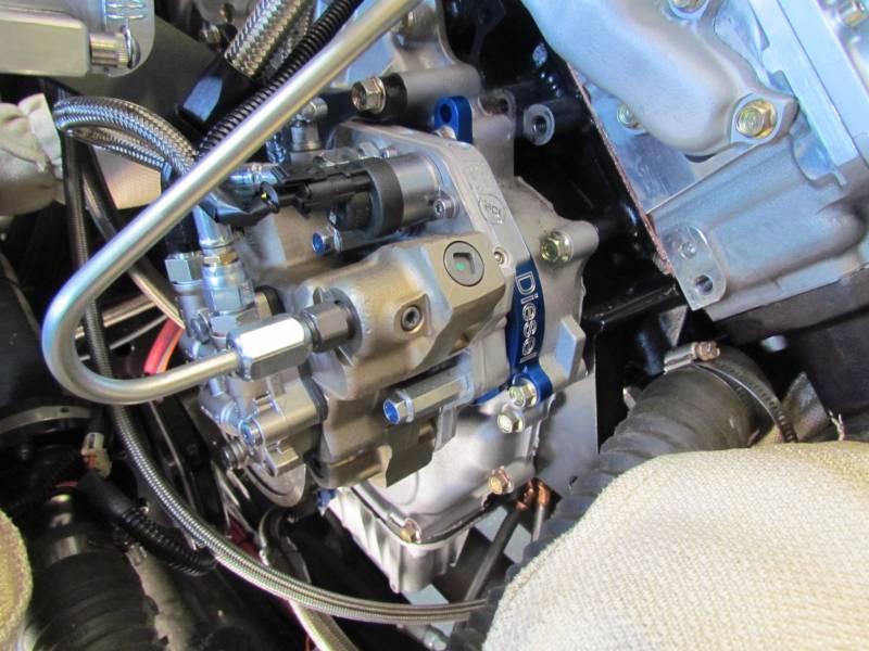SoCal Diesel SCDCP3P Duramax Diesel Billet CP3 to Water ...