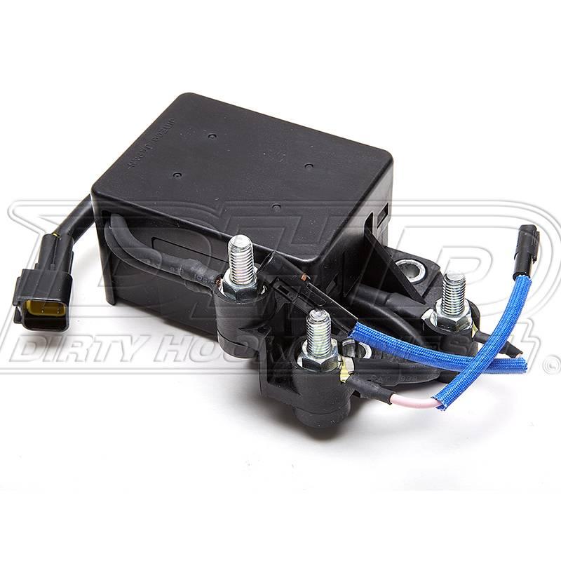 GM 97371491 LB7    Duramax    NF2 Emissions Glow Plug Controller
