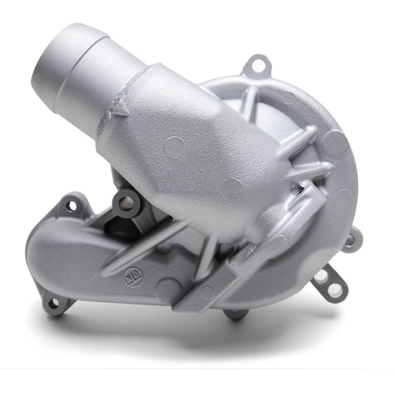 DHD 500-112 High Performance High RPM LB7 & LLY Duramax