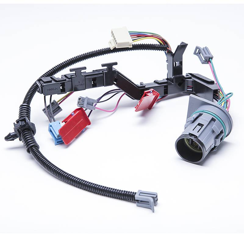 Allison Transmission 29539792 LLY Internal Wiring Harness ... on