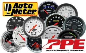 Gauges & Gauge Pods - Gauges