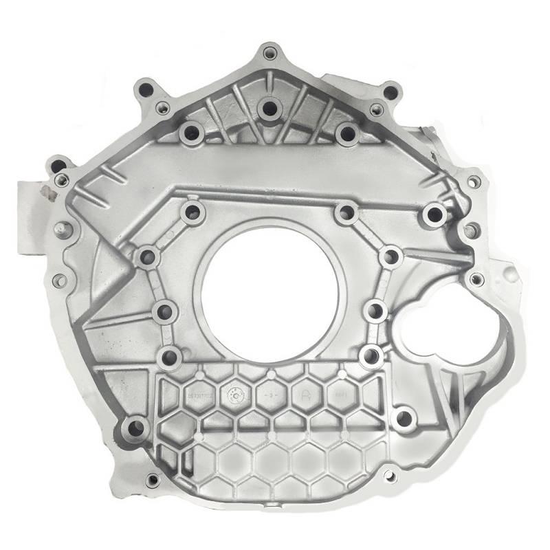 Used Lbz Turbo – engine