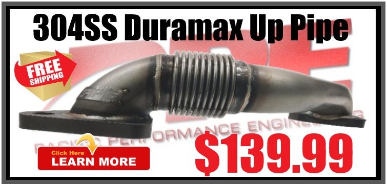 Dirty Hooker Diesel - Duramax Diesel Performance
