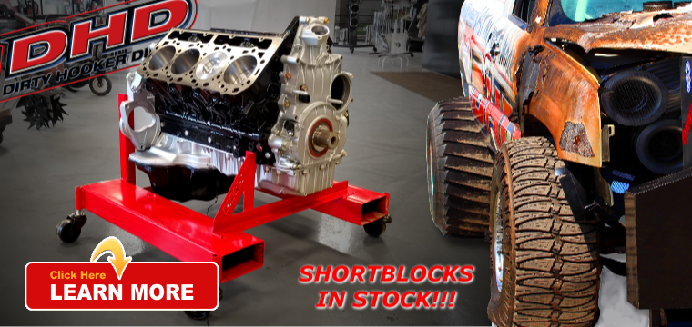 Duramax Engines In Stock
