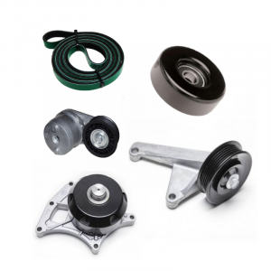 Engine Parts - Belts & Pulleys