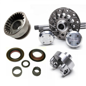 Differential & Axle Parts