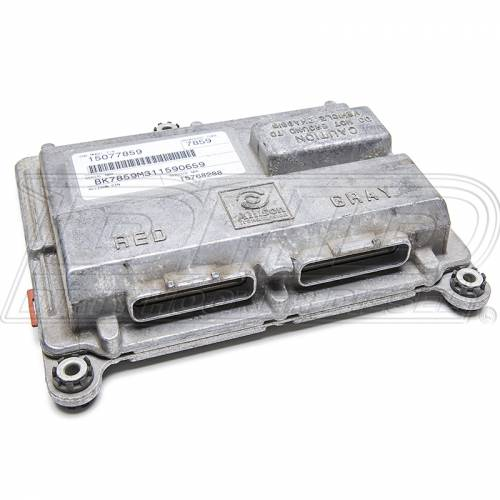 GM - GM 15768288 Allison 5-Speed Transmission TCM