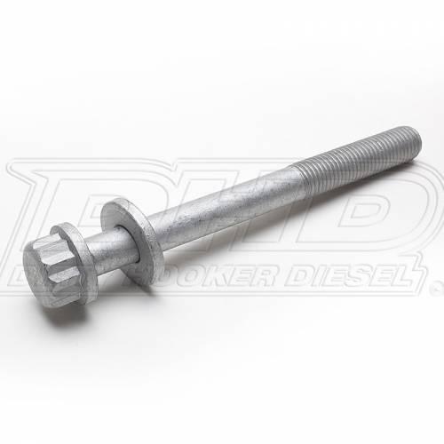 GM - GM 11610681 Duramax Diesel OEM Cylinder Head Bolt (Torque-to-Yield)