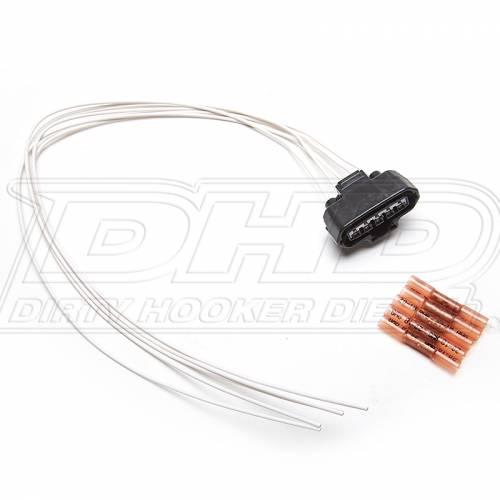 GM - GM 88953157 Duramax Diesel MAF Repair Harness