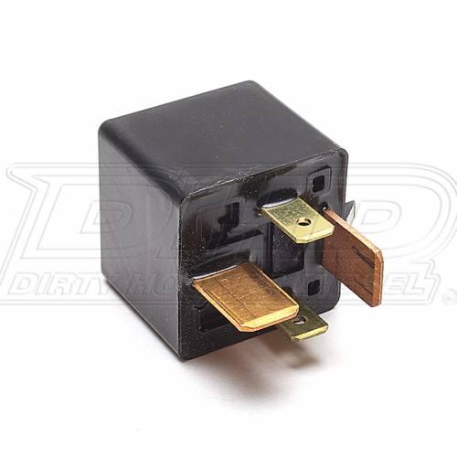 GM - GM 97371492 LB7 Glow Plug Relay Intake Air Heater Federal Emissions NF2