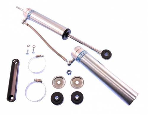 "Bilstein - Bilstein 25-187618 5160 Series Front Shock Lifted (0-2.5"") 2001-2010 GM HD Pickup"