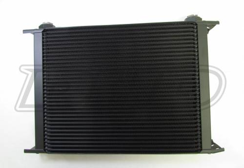 Setrab Oil Coolers - Setrab Transmission Oil Cooler 50-948-7612
