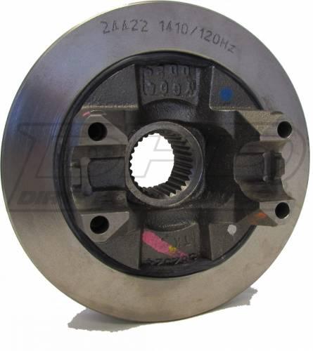 "GM - GM 12471501 2001-2010 Duramax Rear 1410 Pinion Yoke Kit AMM 11.5"""