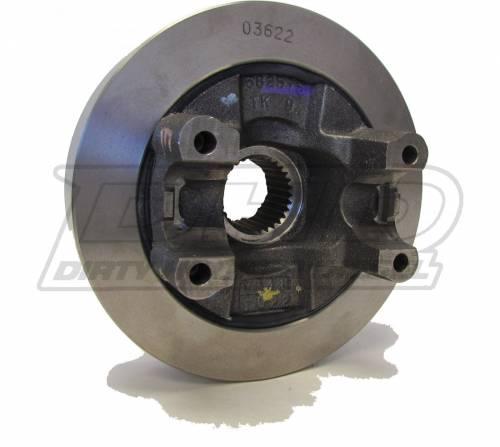"GM 12471499 Rear 1480 Pinion Yoke Kit AMM 11.5"""