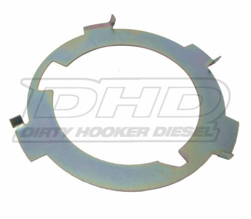 100-001 Pump Rub Plate