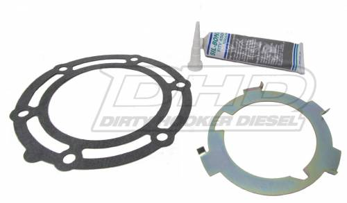 100-002 Pump Rub Plate Kit