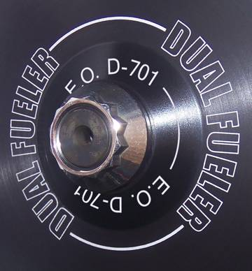 PPE - PPE 113061021 ARP Pulley Nut Dual Fueler