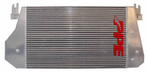 PPE - PPE 115041100 High Flow Perf. Intercooler 2006-2010 LBZ/LMM with Reinforced Pins