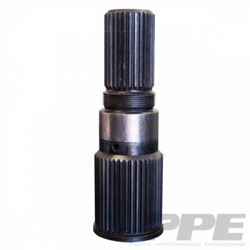 PPE - PPE 128021000 Billet Output Shaft- GM Allison 2001-2010
