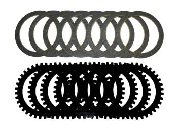 PPE - PPE 128135105 C5 Clutch Upgrade Kit