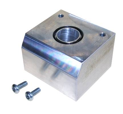 PPE - PPE 228051001 Viton O-Ring Spacer Block
