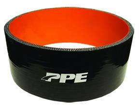 "PPE - PPE 515404005 4.0"" x 5""L Silicone Hose"