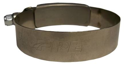 "PPE - PPE 515600550 T-Bolt Clamp Fits PPE 5.5"" ID Hose / Range 155-147mm"