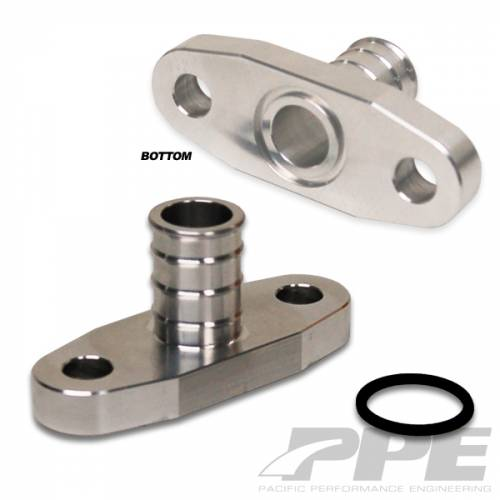 PPE - PPE 516002000 T4 Oil Drain Fitting