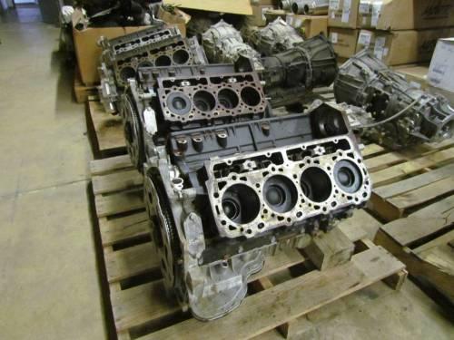 Dirty Hooker Diesel - LML Short Block Engine