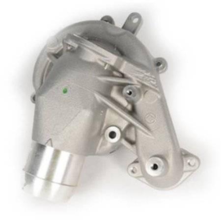 GM - GM 12637105 Water Pump Assembly LBZ/LMM/LML
