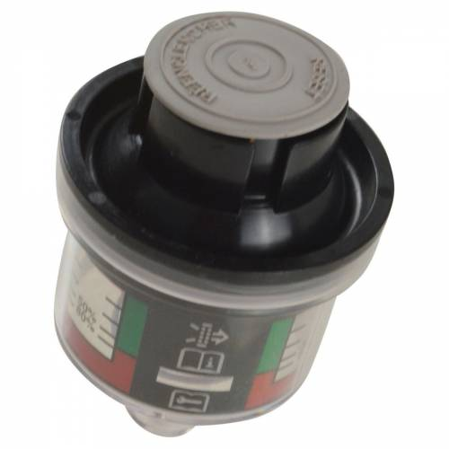 GM - 15073765 GM Air Cleaner Filter Restriction Indicator