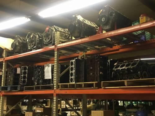 01-16 Used Duramax Engine Blocks