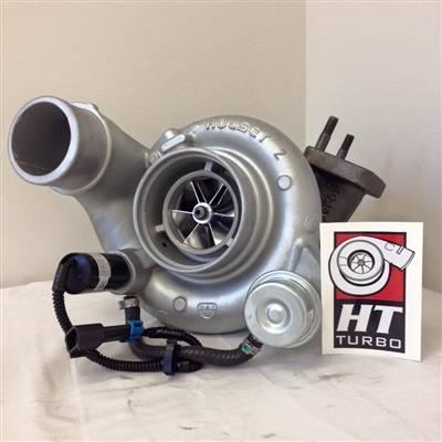 High Tech Turbo - HTT 4043600-0063 PRORAM 64 FMW STAGE 1