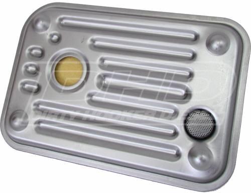 Transtar - Trans Star 121010 Aftermarket Allison Sump Filter-Shallow