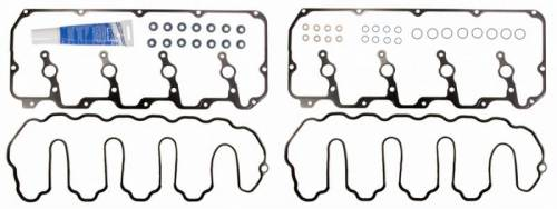 Dirty Hooker Diesel - DHD 016-VS50550 GM LLY LBZ Duramax Valve Cover Master Set (When Replacing Injectors)