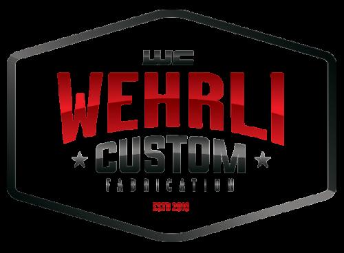 WCFAB - WCF100616 Billet Valve Cover Set