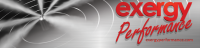 Exergy Performance - Exergy Performance 1-018-133 M18x1.5 Rail Plug
