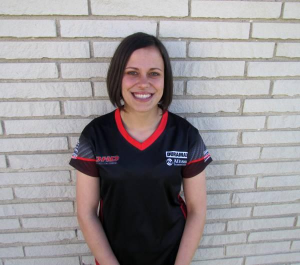 Heather Innes