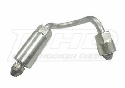 GM - GM 97378827 LLY High Pressure Injector Feed Line Cylinder 4 & 5