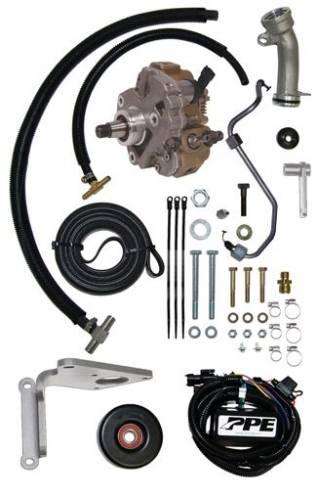 PPE - PPE 113061000 Dual Fueler Kit 2002-04 LB7