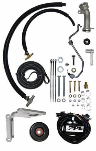 PPE - PPE 113064000 Dual Fueler Kit w/o Pump 2002-04 LB7