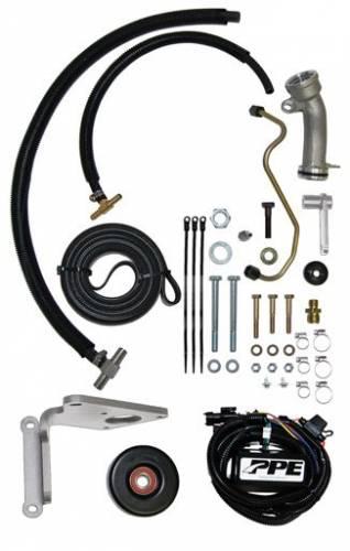 PPE - PPE 113064100 Dual Fueler Kit w/o Pump 2001 LB7