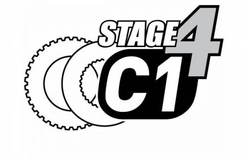 PPE - PPE 128134101 Stage4 C1 Clutch Pack Allison