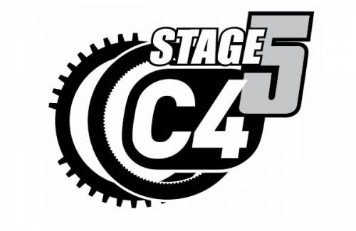 PPE - PPE 128135104 Stage5 C4 Clutch Pack