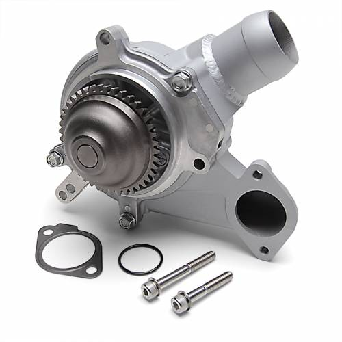 Dirty Hooker Diesel - DHD 500-112 High Performance High RPM LB7 & LLY Duramax Water Pump