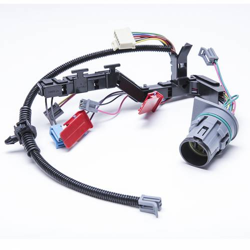 Allison Transmission - Allison Transmission 29539792 LLY Internal Wiring Harness With G Selenoid