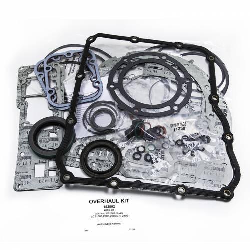 Alto Products Corp - Alto Products Corp 152802 Allison 1000 Series 6-Speed Complete Seal & Gasket Kit