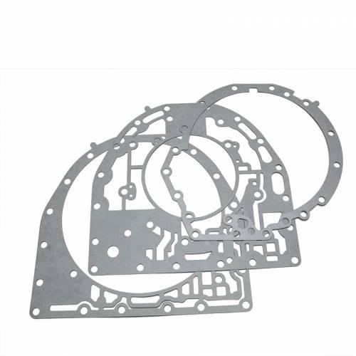 Dirty Hooker Diesel - DHD DHD295 Allison Converter Pump Rear Adapter Gasket Combo