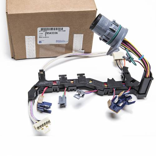Allison Transmission - Allison Transmission 29543336 LBZ/LMM Internal Transmission Wiring Harness