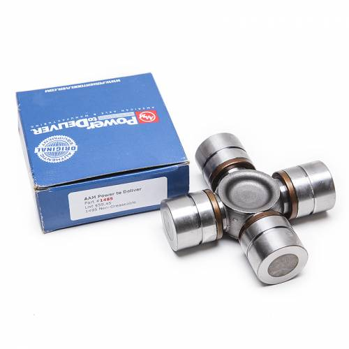 American Axle Manufacturing - American Axle Manufacturing  05127822AB 1485 U-Joint